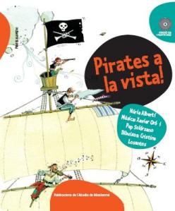 pirates a la vista